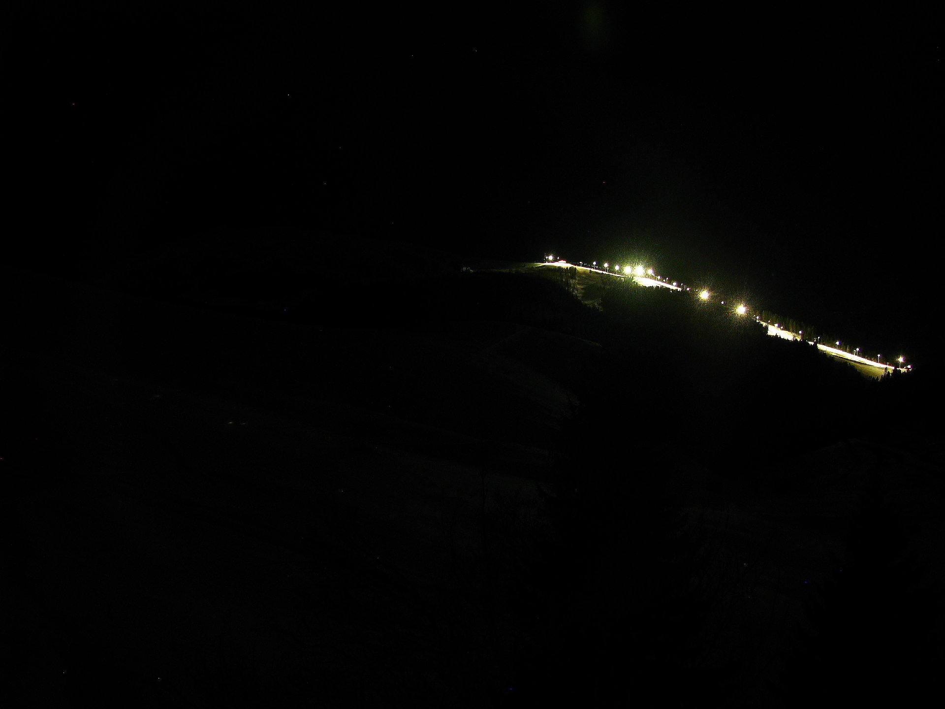 Webcam Passo Brocon - Castello Tesino TN Live webcamera